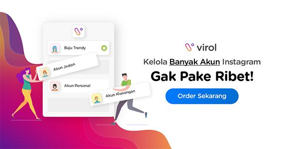 virol kharisma for web