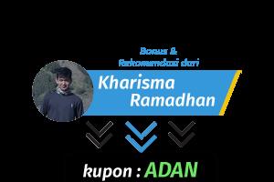 rekomendasi by ADAN