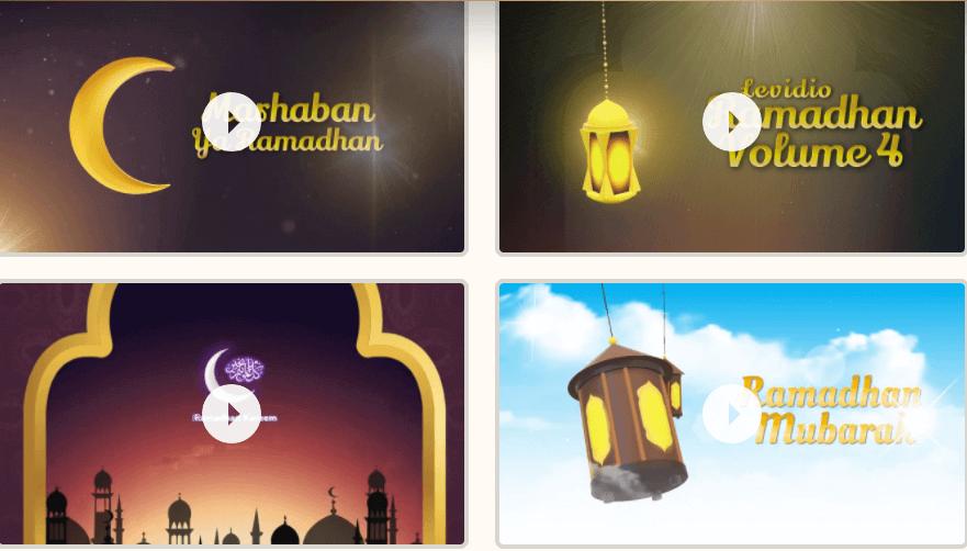 levidio ramadhan 4 module 1