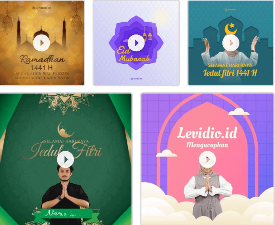 levidio ramadhan volume 4 module 4